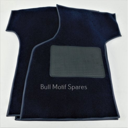 Carpet Set-Series II Models (MIDNIGHT BLUE) L/H/D