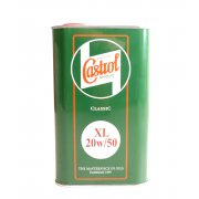 Castrol Classic Oil XL20w/50 1 Litre *UK Mainland Shipping Only*