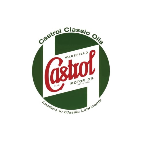 Castrol Classic Oil XL20w/50 208 Litre *** COLLECTION ONLY - NOT MAIL-ORDER ***