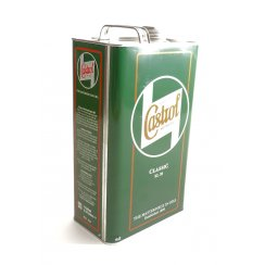 Castrol Classic Oil XL30 1 Gallon (4.54 Lt.)