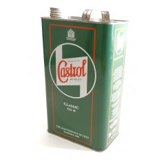 Castrol Classic Oil XXL40 1 Gallon (4.54 Lt.)