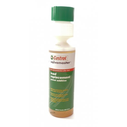 Castrol Valvemaster Lead Substitute 250ml *U.K. MAINLAND ONLY - SEE NOTES*