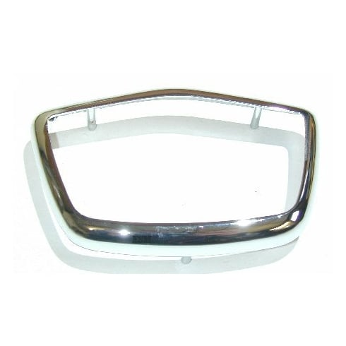 Chrome Surround For BPF149 Remanufactured Bonnet Badge (14A6837) **SEE NOTES**