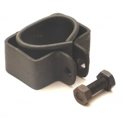 Clamp - Rear Leaf Spring (SMALL 3 LEAVES)