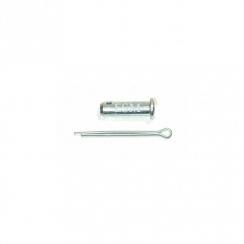 Clevis Pin & Split Pin (For Handbrake Cable To Cylinder)