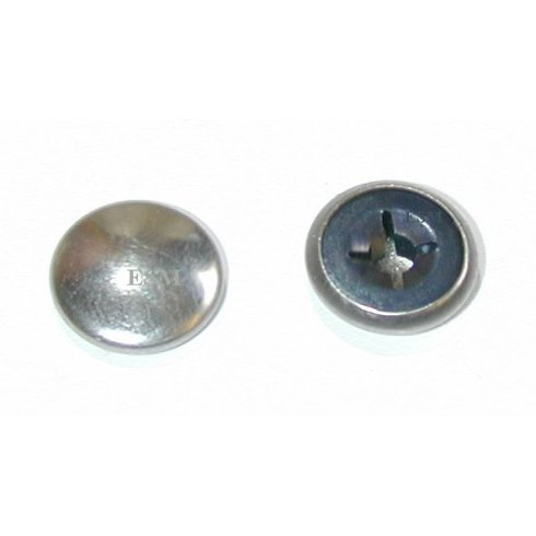 Clip-Button Type For Traveller Rear Door Badges