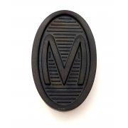 "Clutch/Brake Pedal Rubber (""M"")"