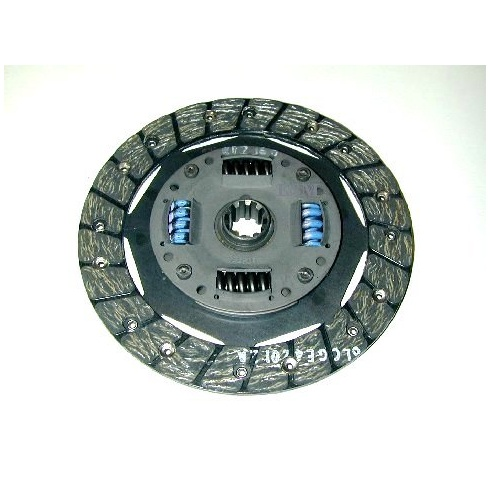 Clutch Friction (Driven) Plate (1098cc)