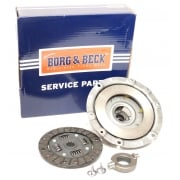 Clutch Kit 918/803/948cc (Complete) Borg & Beck *NOT CURRENTLY AVAILABLE*