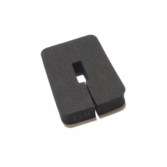 Clutch Pedal Draught Seal Rubber