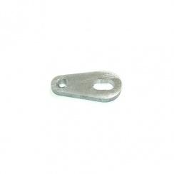 Clutch Pedal Lever - L/H/D