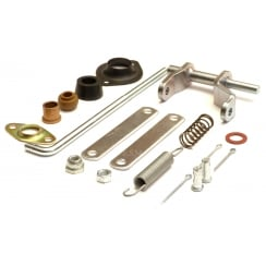 Clutch Relay Shaft/Linkage Kit