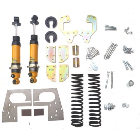 Coil-Over Damper Conversion Kit-Front (SPAX)