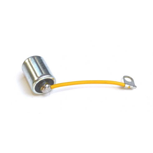 Condenser (DM2/25D4) Yellow Wire High Quality