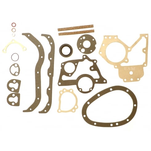 Conversion Bottom End Gasket Set (1275/1300cc)