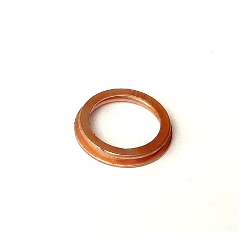 Copper Washer-Blanking Plug & Original Fuel Tank