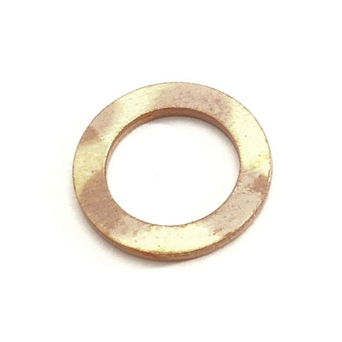 "Copper Washer, Brake Hose (Small 3/8"" I.D.)"