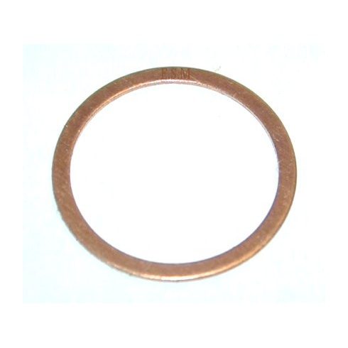 Copper Washer - Main Bearing Jet Lower (AUC3233)
