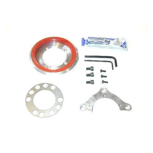Crank Rear Oil Seal Conversion 1098cc 10CC Midget & Sprite Engine Only
