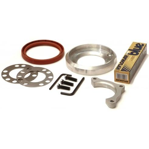 Crank Rear Oil Seal Conversion 1300 Marina & Ital Engine