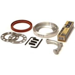 Crank Rear Oil Seal Conversion 1300 Marina & Ital Engine