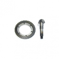 Crown Wheel & Pinion (New) 4.22:1