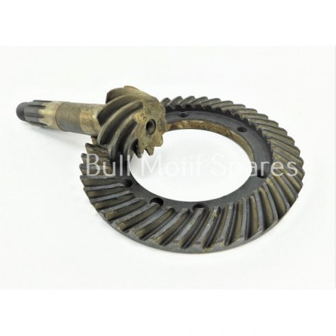 Crown Wheel & Pinion (New) 4.55:1 Original NOS