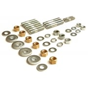 Cylinder Head Ancillary Fixing Kit - O.H.V. Models (Studs, Nuts & Washers)