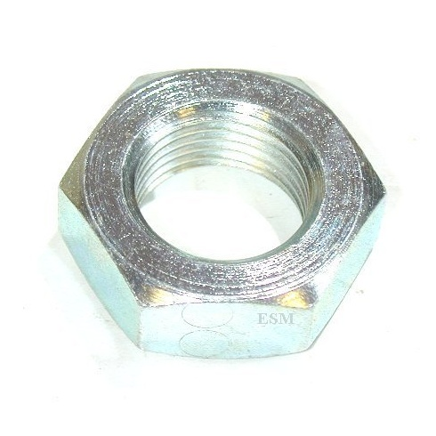 Differential PINION Flange Retaining Nut