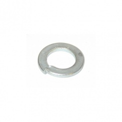 Differential PINION Flange Retaining Nut Spring Washer