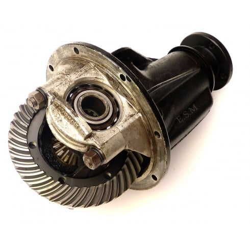 Differential - Reconditioned 4.22:1 (9/38) New Crown Wheel & Pinion EXCHANGE *Surcharge Applies*
