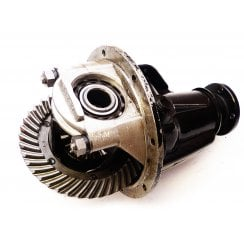 Differential - Reconditioned - 4.55:1 (9/41) New Crown Wheel & Pinion EXCHANGE *Surcharge Applies*