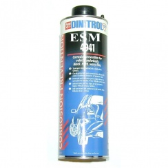 DINITROL 4941 Underbody Wax 1Lt. *UK MAINLAND SHIPPING ONLY*