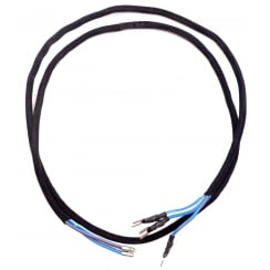 Dip Switch Lead L/H/D 1958-On with Spade Terminals *UK Made By Autosparks*
