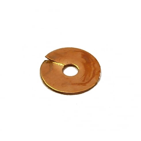 Distributor H.T. Lead Brass Contact Washer
