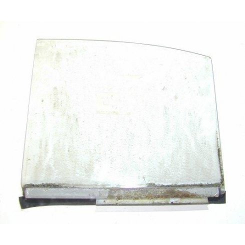 Door Glass L/H Front (4-Door/Van/Pick-Up) Second-Hand