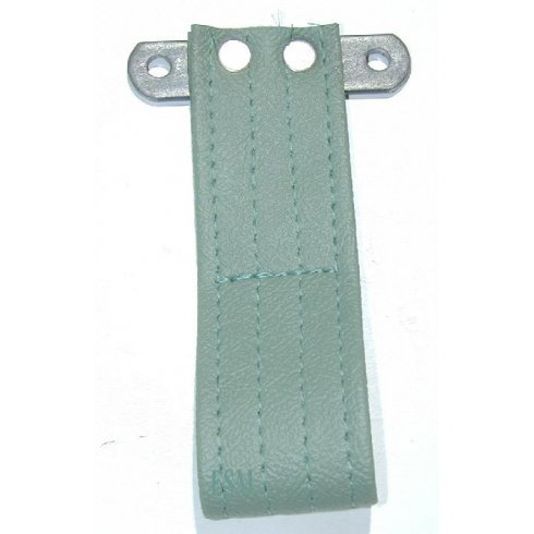 Door Pull Strap (Vinyl) LIGHT GREEN