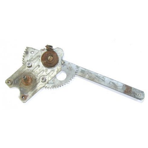 Door Window Winder Regulator 4 Door R/H Rear *Second-Hand*