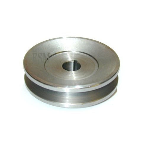 Dynamo Pulley (Narrow Belt) NEW Solid Type