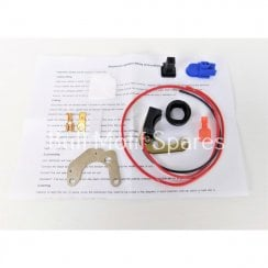 Electronic Ignition Kit - 25D4 Distributor (Negative Earth Only)