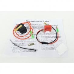 Electronic Ignition Kit - 45D4 Distributor (Negative Earth Only)