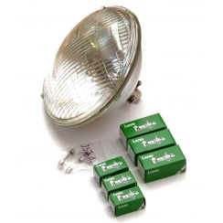 Emergency Spare Bulb Kit - Sealed Beam Type (R/H/D)