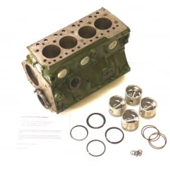 Engine Block 1098cc-Reconditioned (Exchange)*Surcharge 10M102SC Applies* SHIPPING INFO*