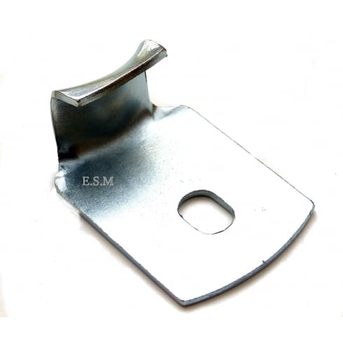 Exhaust Mounting Bracket (For 'U' Bolt Clamp)