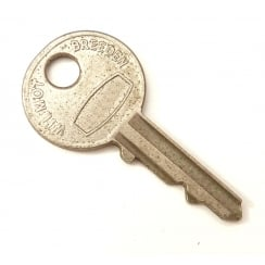 FA552 Cut Key