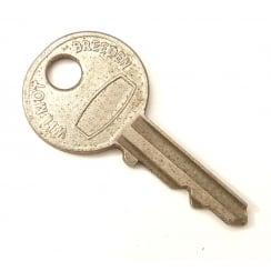 FA554 Cut Key