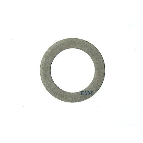 Fibre Washer For Radiator Blanking Plug