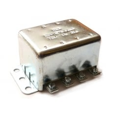 Flasher Unit (Special Early 8 Way Relay)