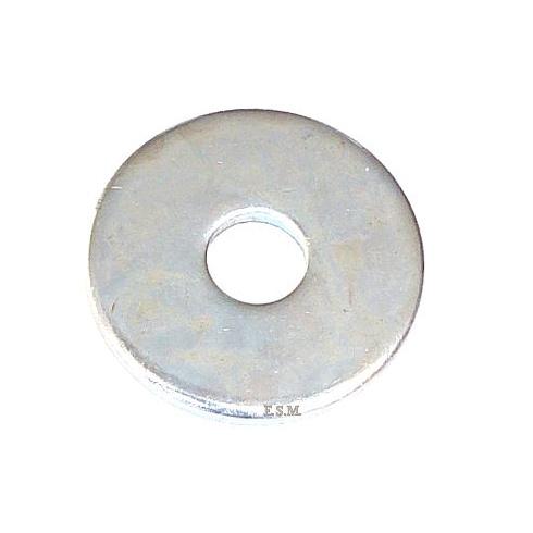 "Flat Washer 7/16"" I.D. x 1.1/2"" O.D. H/D 1/8"" THICK (PWZ207)"