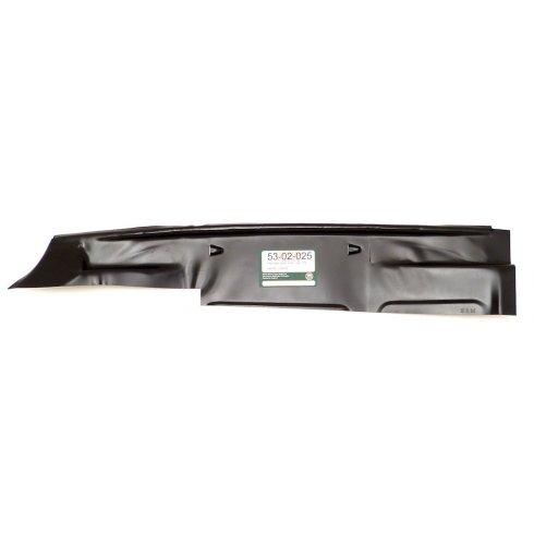 Floor Edge Panel (Inner Rear) L/H LMC Hadrian UK Made